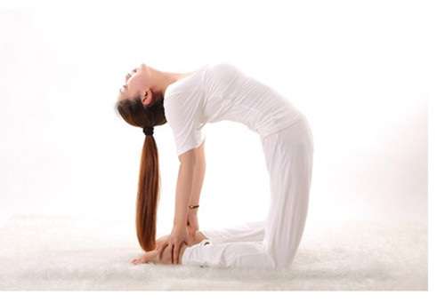 Maintain regular yoga practice for a better life