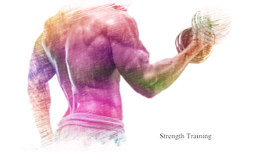 Back to Strength Training Workouts