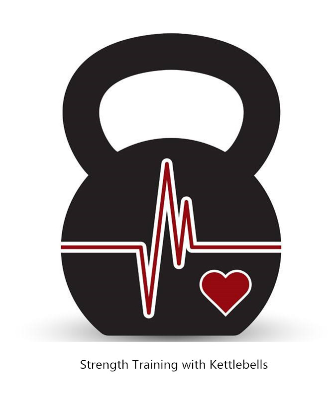 Benefits from Strength Training with Kettlebells