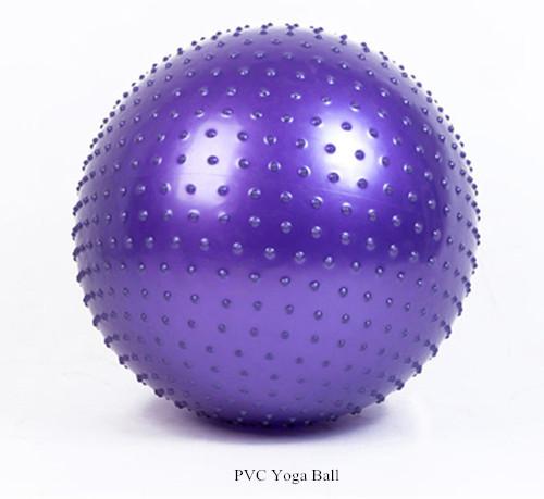 4 Benefits of Yoga Ball Workouts