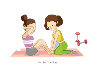 The Keys to Aerobic Exercise at Home