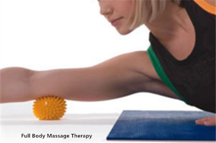 Full Body Massage Therapy That Really Work