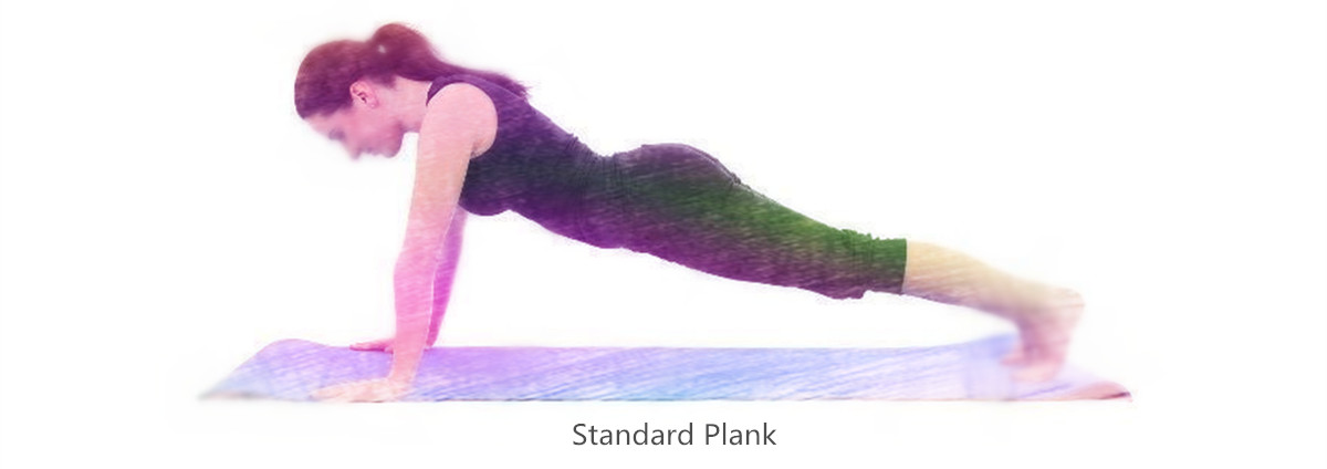 A perfect Plank for Core Training