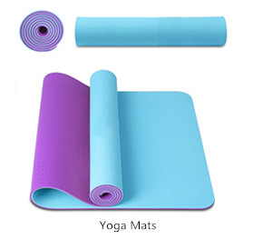 The Aspects We Better Look for a New Yoga Mat