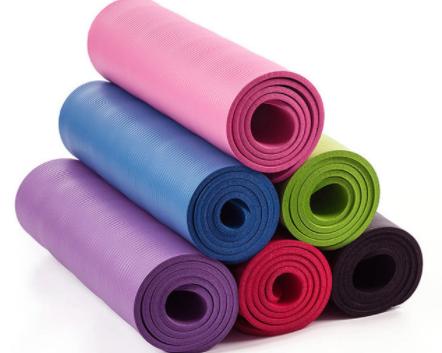 W01109 NBR Yoga Mat