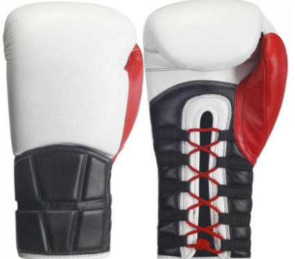 How to Clean Boxing Gloves
