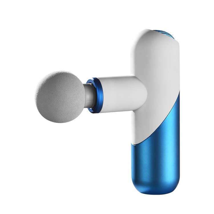 Two-Color Mini Massage Gun