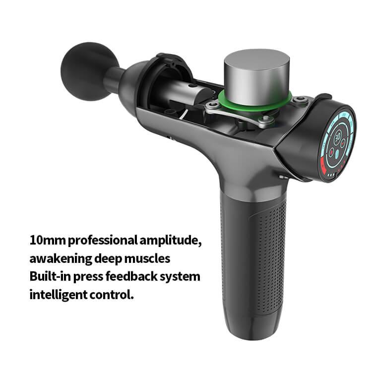 Deep Muscle Pro Massage Gun