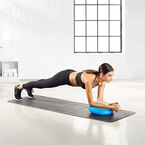 Wholesale  Exercises Fitness Stability Disc Yoga Balance Board