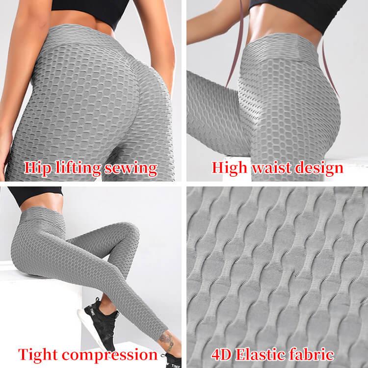 Fitness Bubble Pants