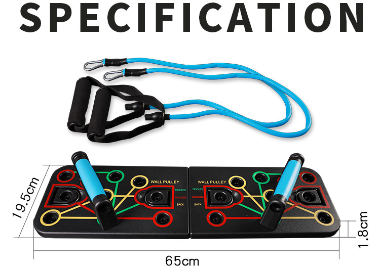 Multiple High-quality Push-up Board