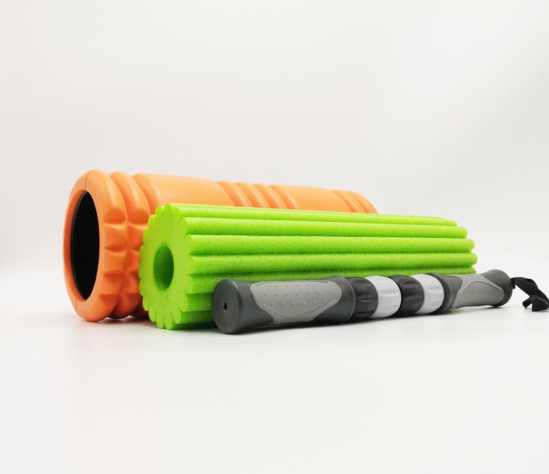 3 in 1 Foam Roller