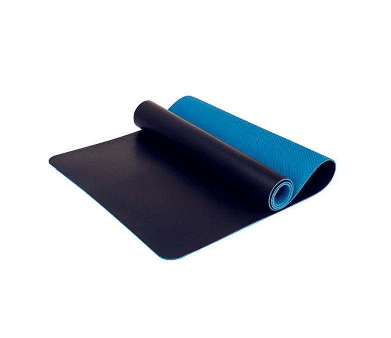 PU+TPE Yoga Mat