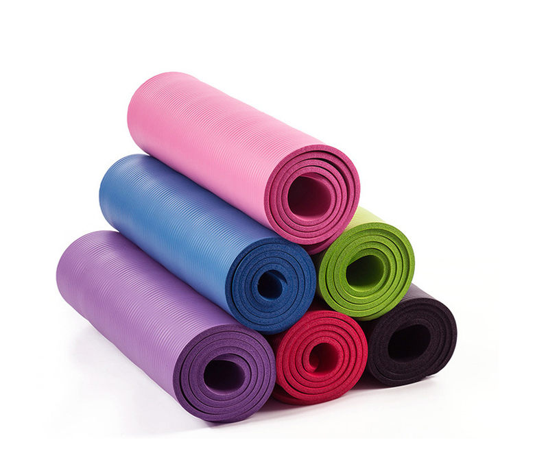 NBR Yoga Mat