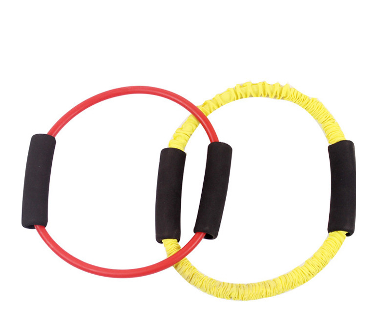 O-Shape Resistance Tube Resistance Ring Loop