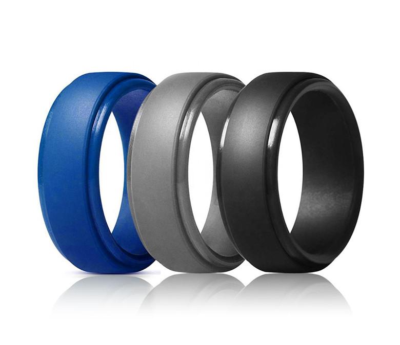 Silica Gel Resistance Loop Resistance Band Stretch Ring