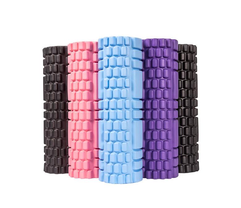 Muscle Relaxing Massage Stick Yoga Foam Roller
