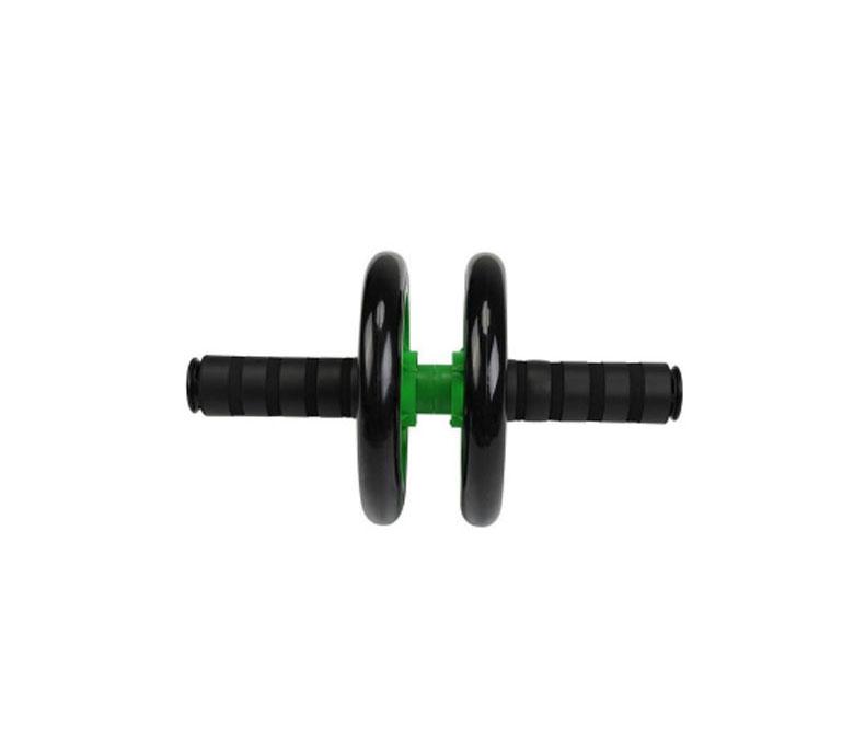 ABS Gym Workout Equipment Fitness Revoflex Xtreme Back Rueda Abdominal Exercise Roller AB Wheel