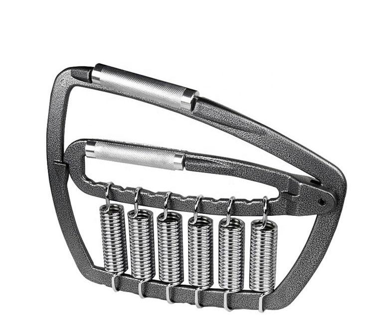 Adjustable Heavy-Duty Hand Squeezer Grip Strengthener Exerciser