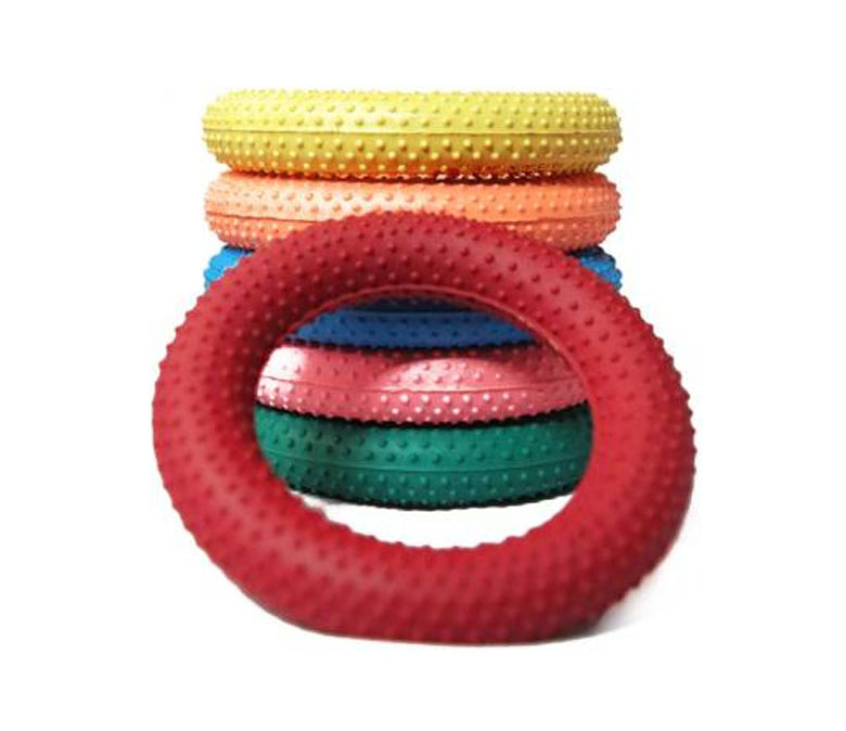 Rubber Tennikoit Ring