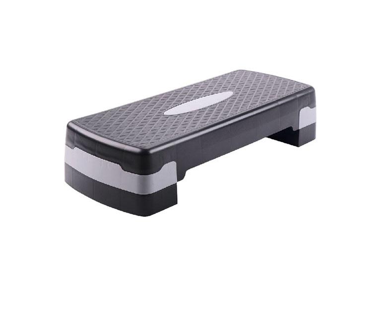 Adjustable Exercise Equipment Aerobic Step Platform for Sports