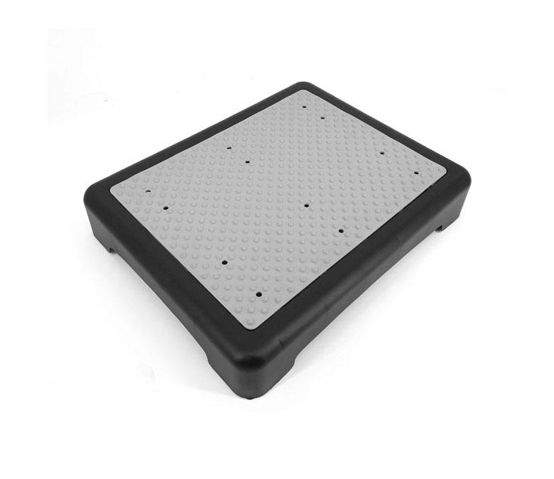 Anti Slip Step Mobility Aid Platform