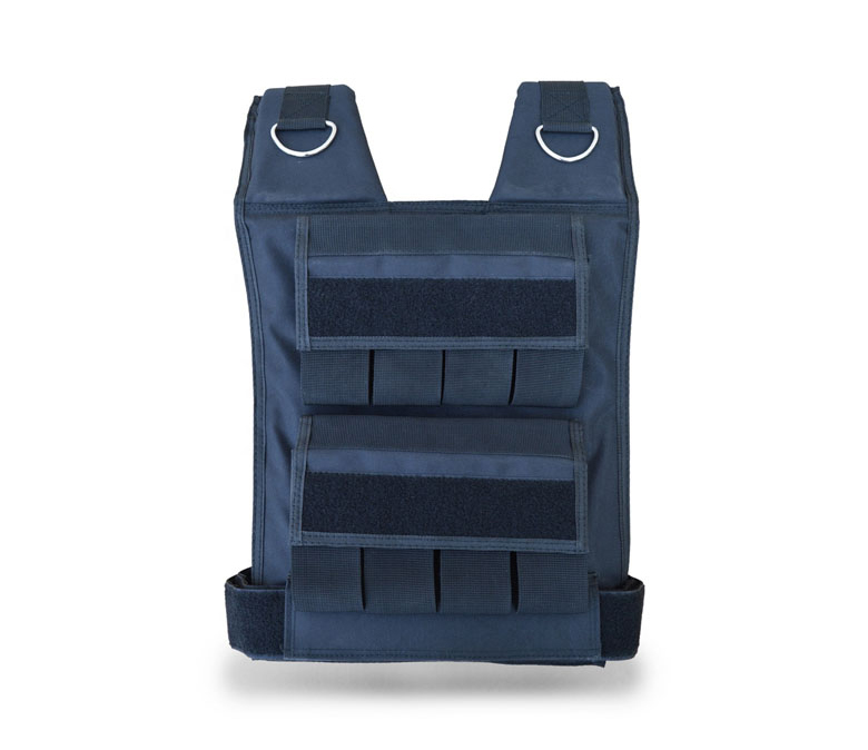 Strength and Conditioning Weighted Vest