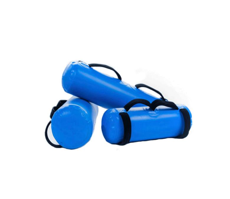 Weight Lifting Training Power Bulgarian Water Filled Weight Baqua Bag for Man