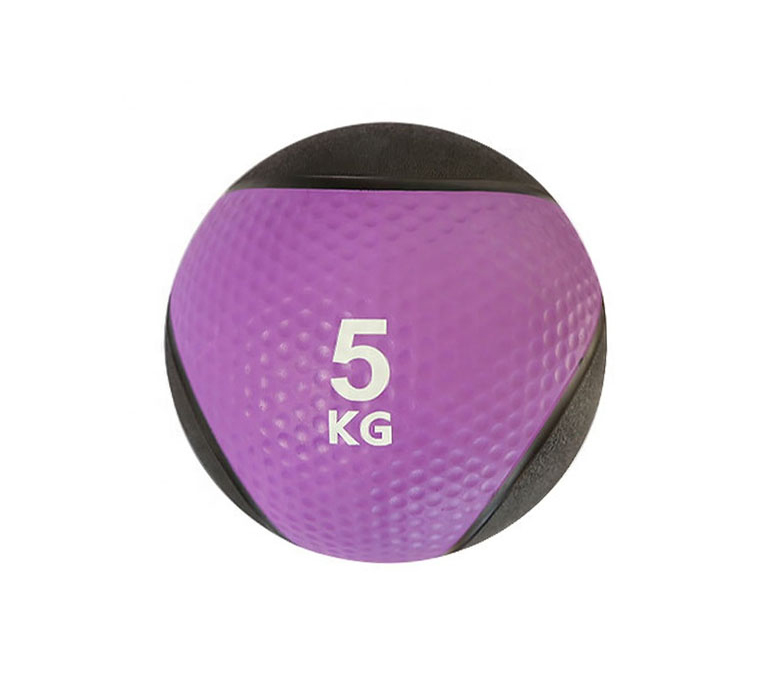 Home Gym Fitness Equipment Weight of 3kg Soft Medicine Ball