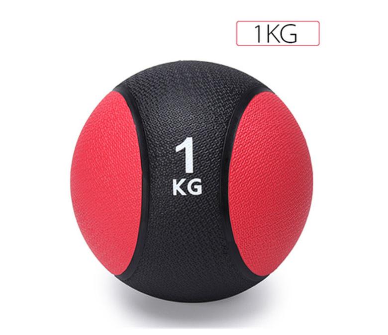 Solid Rubber Medicine Ball Core Exercise Weight Ball Balance Medicine Ball