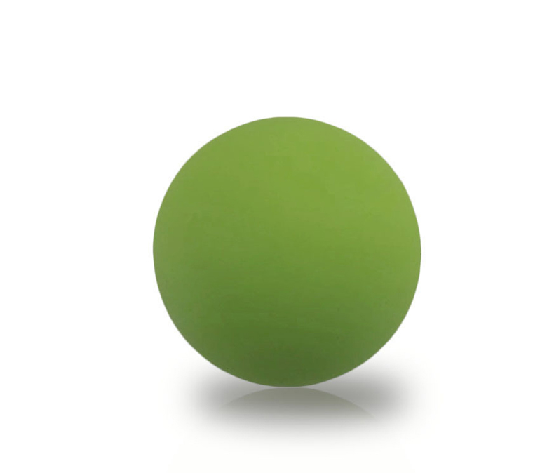 Silicone Massage Ball
