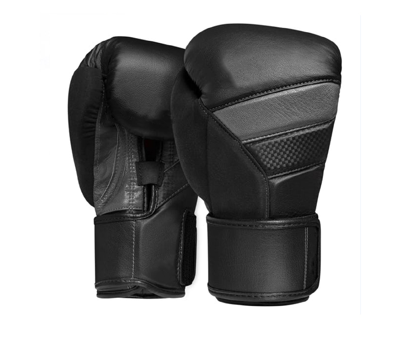 Boxing Gloves for Kickboxing Training PU Coated