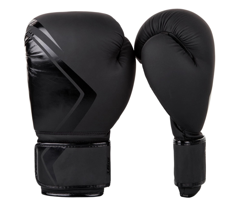 Top Class Manufacturing Made of Leather Boxing Gloves Customized Boxing Gloves