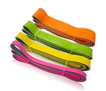 Double Layer Resistance Band