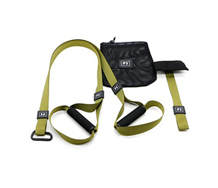 Suspension Trainer Set Door Anchor Home Edition