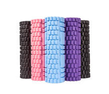 Home Fitness Equipment Yoga Supplies Muscle Relaxing Massage Stick High Quality Exercise Yoga Foam Roller