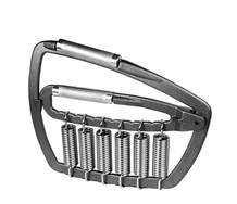 Adjustable Heavy-Duty Hand Squeezer Grip Strengthener Exerciser