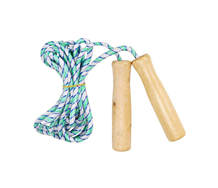 Wooden Jump Rope  for Children