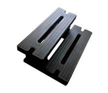 Fitness Sports Equipment Platform Plastic PP Adjustable Balance Training Aerobic Step