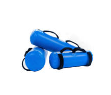 Weight Lifting Training Power Bulgarian Water Filled Weight Baqua Bag for Man