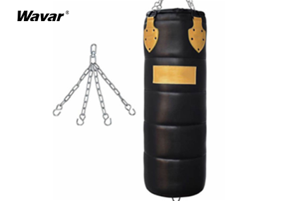How to do Heavy Bag Workout