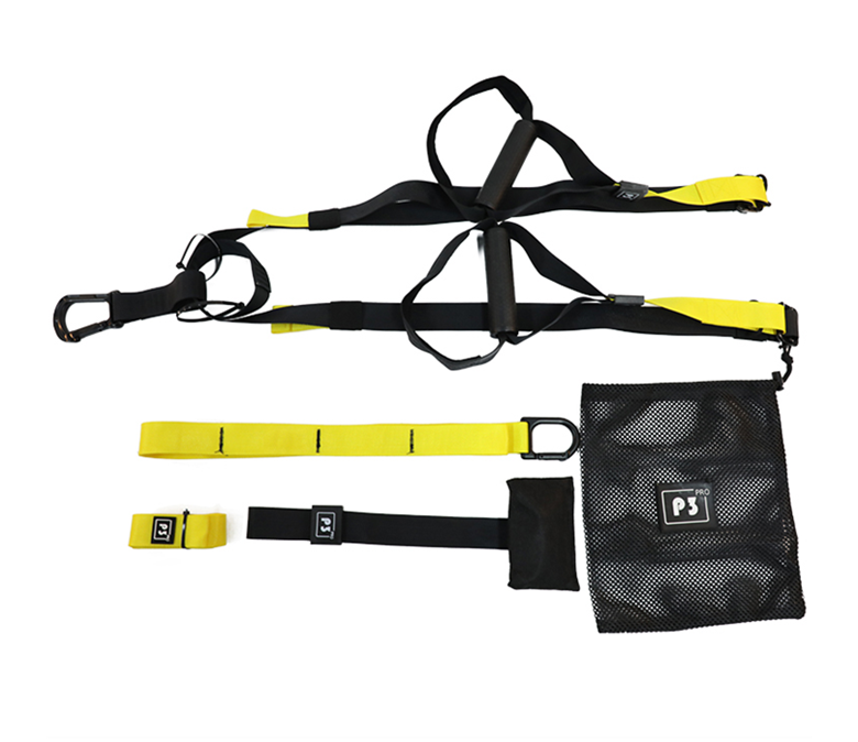 Suspension Trainer Set All In One
