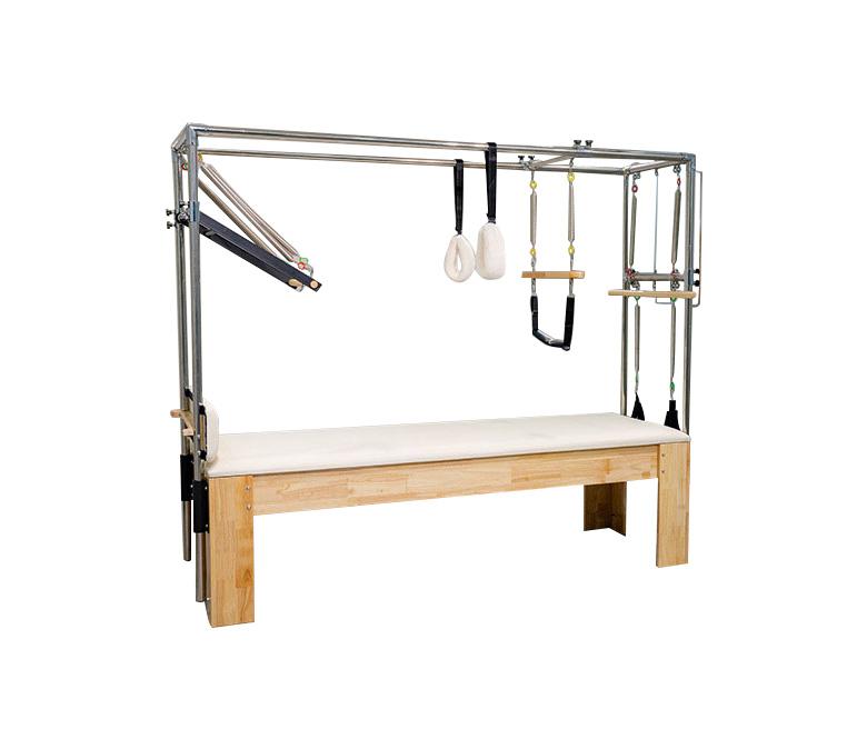 Pilates Cadillac(Trapeze Table)