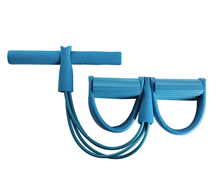 Multifunctional Foot Pedal Pull Rope