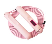 Macaron Colored Counting Jump Rope Supplier