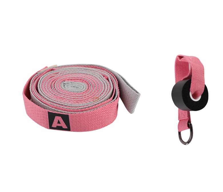 High-Intensity Yoga Strap/Stretch Band Supplier