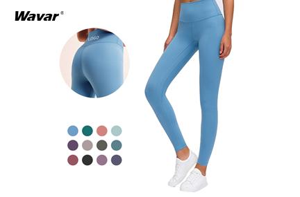 Yoga pants' best materials
